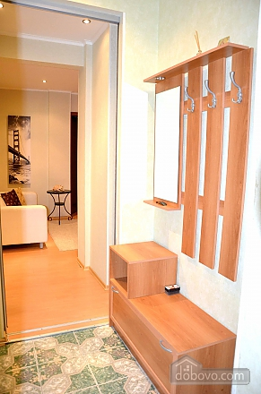 Apartment with two bedrooms in the center of Minsk, One Bedroom (91390), 008