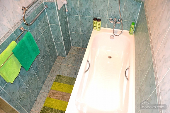Apartment with two bedrooms in the center of Minsk, One Bedroom (91390), 010