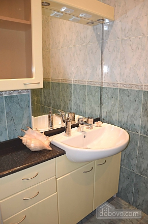 Apartment with two bedrooms in the center of Minsk, One Bedroom (91390), 011