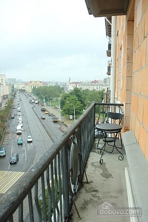 Apartment with two bedrooms in the center of Minsk, One Bedroom (91390), 012