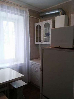 Apartment overlooking the main part of the city, Two Bedroom, 002