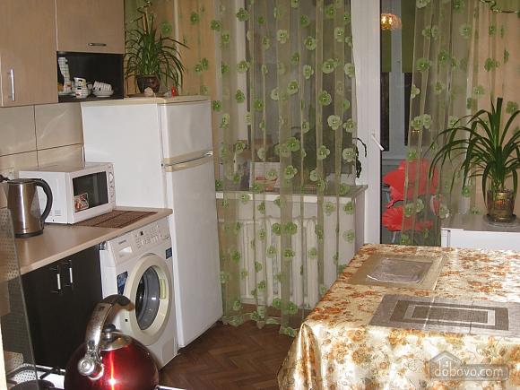 Apartment near  Levoberezhna station, Monolocale (99181), 006