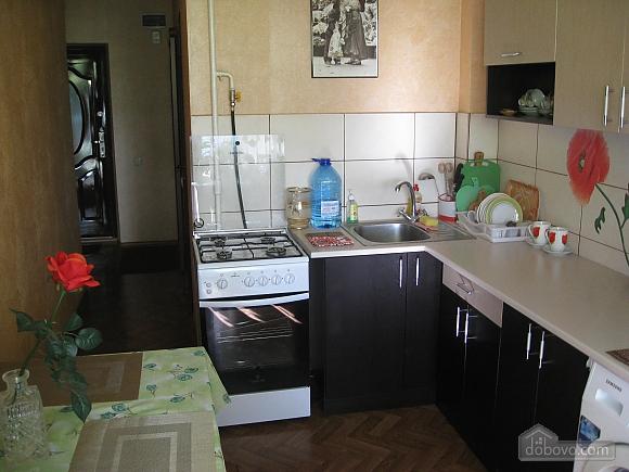 Apartment near  Levoberezhna station, Monolocale (99181), 007