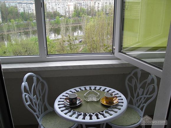 Apartment near  Levoberezhna station, Monolocale (99181), 008