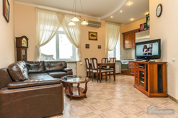 Квартира на Бессарабській площі, 3-кімнатна (60504), 001