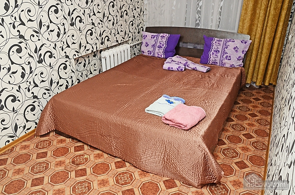 Luxury apartment with WI-FI, Un chambre (97245), 006