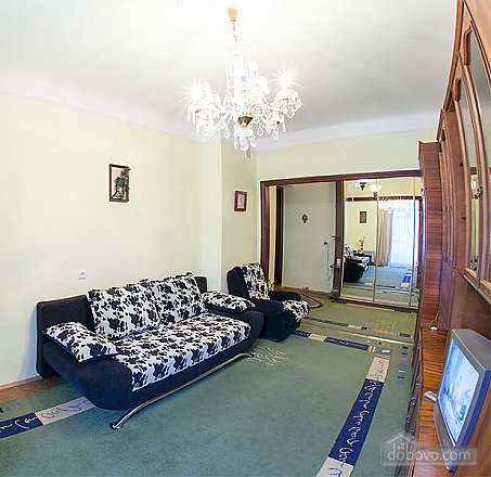 Apartment near Rynok square, Zweizimmerwohnung (91881), 001