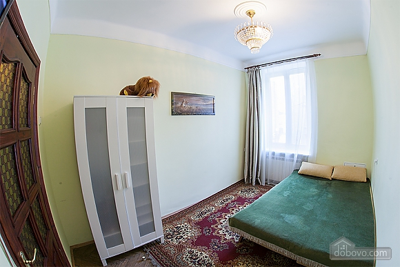 Apartment near Rynok square, Zweizimmerwohnung (91881), 008