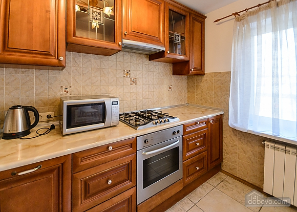 Quiet one-bedroom standard apartment with large bath, Monolocale (99777), 009
