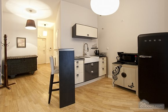 Modern apartment, One Bedroom (76199), 002
