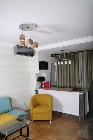 Studio apartment in the centre of Yerevan, One Bedroom, 002