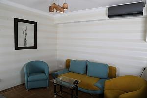 Studio apartment in the centre of Yerevan, Una Camera, 004