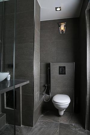 Studio apartment in the centre of Yerevan, Una Camera, 009