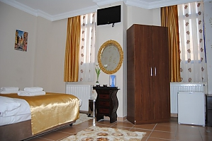 Triple room near Golden Horn, Studio, 002