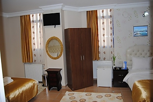 Triple room near Golden Horn, Studio, 003