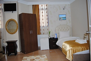 Triple room near Golden Horn, Studio, 004