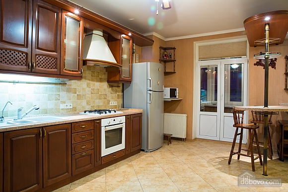 Spacious apartment in Livoberezhna in the new house, Two Bedroom (89750), 007