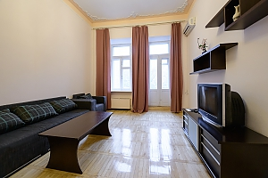 One bedroom apartment on Mala Zhytomyrska (648), Una Camera, 004