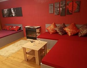 Stylish apartment, Studio, 001