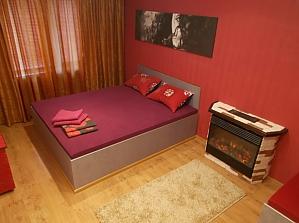 Stylish apartment, Studio, 002
