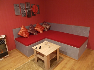 Stylish apartment, Studio, 003
