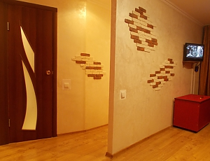 Stylish apartment, Studio, 006