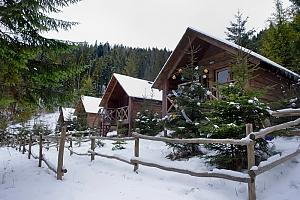 Усадьба Аляска, 1-комнатная, 001