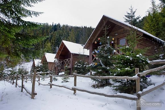Усадьба Аляска, 1-комнатная (32739), 001