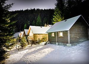Садиба Аляска, 1-кімнатна, 002