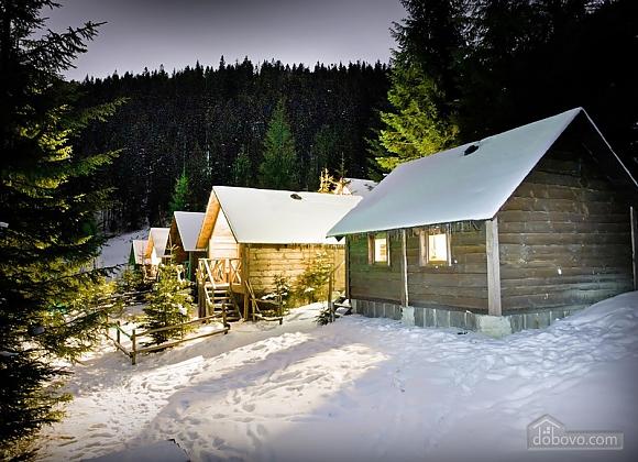 Усадьба Аляска, 1-комнатная (32739), 002