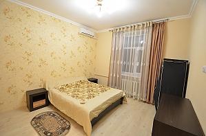 Квартира люкс класса, 2х-комнатная, 002