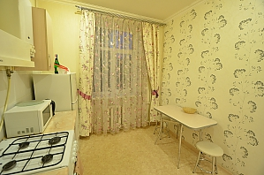 Квартира люкс класса, 2х-комнатная, 004