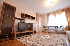 Luxury apartment in the heart of the city, Monolocale, 001