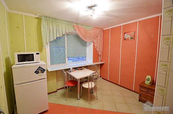 Стильна і затишна квартира в центрі, 1-кімнатна (69752), 002