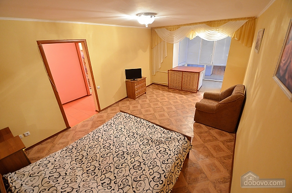 Стильна і затишна квартира в центрі, 1-кімнатна (69752), 007