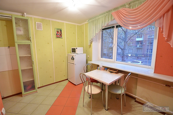 Стильна і затишна квартира в центрі, 1-кімнатна (69752), 008