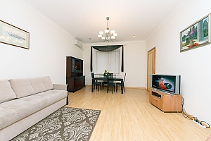 A large apartment in a 5 minutes walk from Nezalezhnosti square, Deux chambres, 004