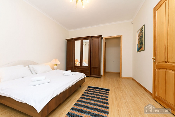 A large apartment in a 5 minutes walk from Nezalezhnosti square, Deux chambres (41673), 017