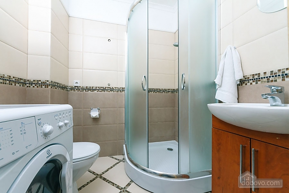 A large apartment in a 5 minutes walk from Nezalezhnosti square, Deux chambres (41673), 029