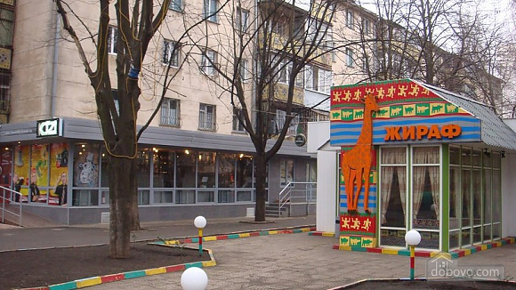 Apartment on Cheremushki, Studio (89176), 007