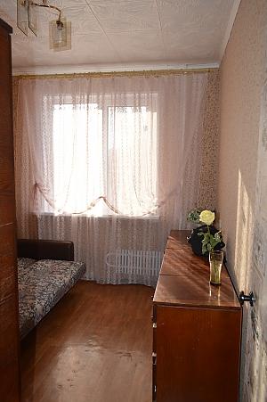 Apartment near to Karavan, Una Camera, 004