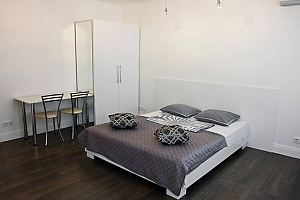 Lovely studio apartment in Pechersk, Studio, 001