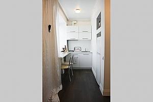 Lovely studio apartment in Pechersk, Studio, 012