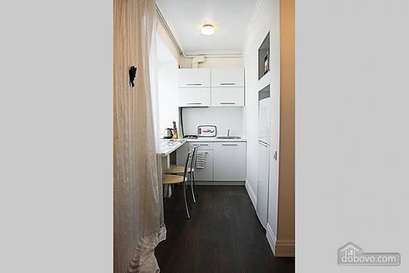 Lovely studio apartment in Pechersk, Studio (33035), 012