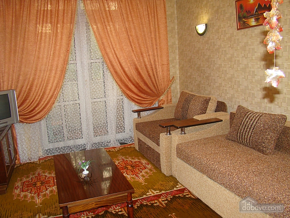 Studio in the centre near Ukraina mall, Monolocale (28292), 002