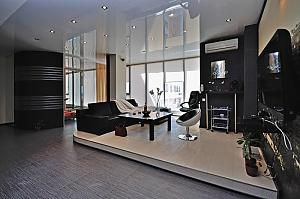 Sky lounge, Deux chambres, 004