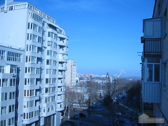 Beautiful apartment with amazing view in the center, Un chambre (66885), 008