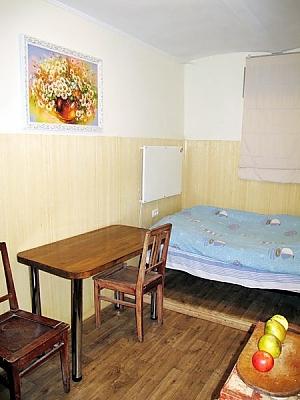 Зручно і недорого, 1-кімнатна, 001