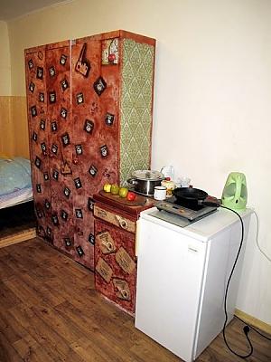 Зручно і недорого, 1-кімнатна, 002