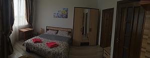 Квартира для отдыха, 1-комнатная, 002